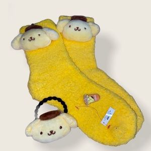 Pompompurin bundle